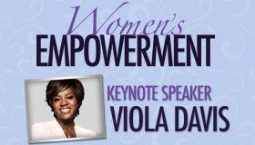 Viola Davis Speaker graphic
