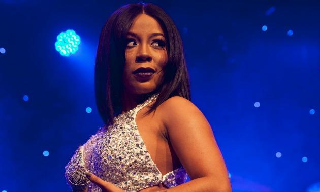 K Michelle And Toya Beef Petty!! K. Mich...