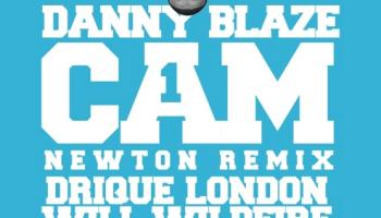 Danny Blaze, Cam Newton