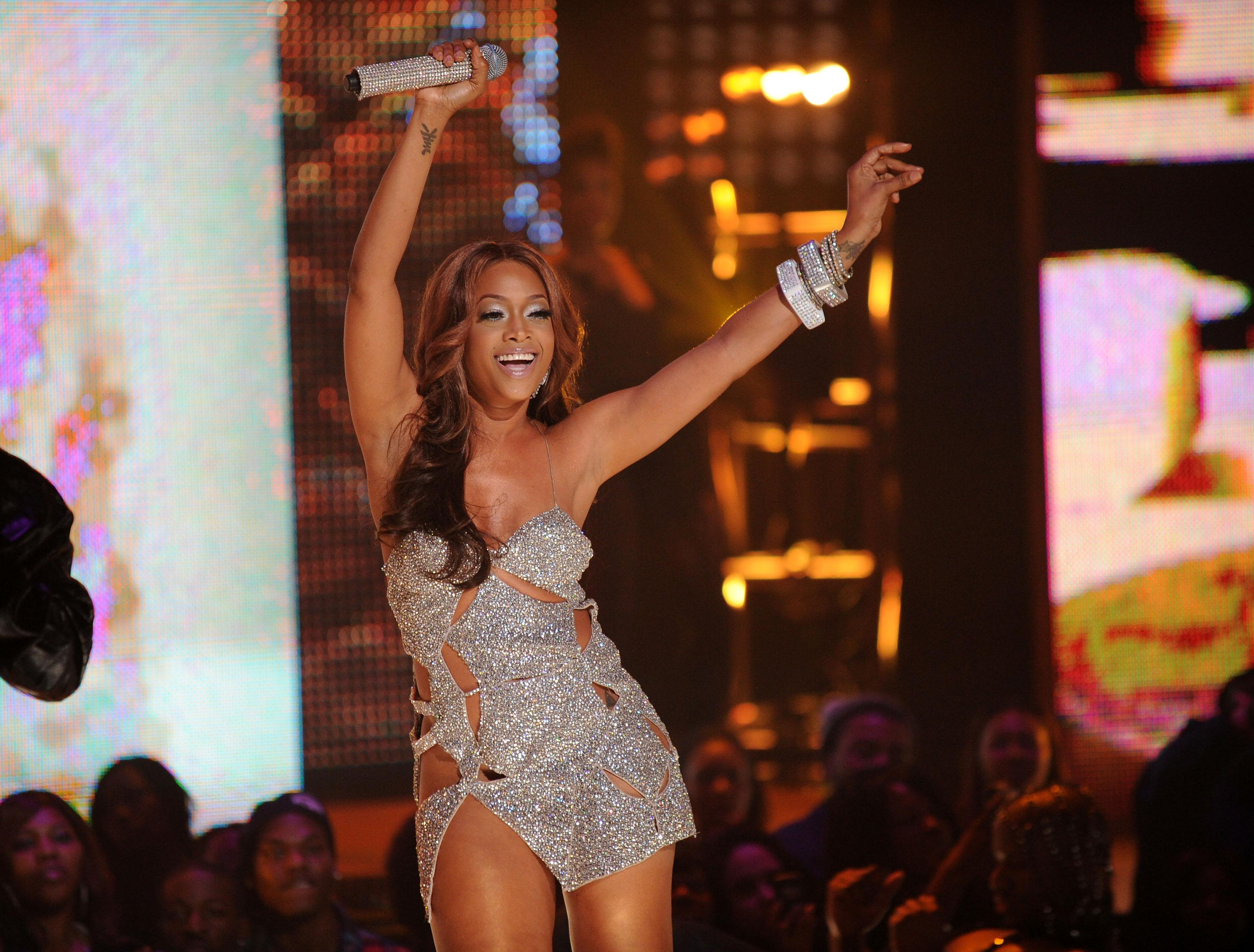 BET's Rip The Runway 2010 - Show