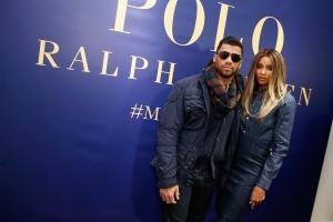 Polo Ralph Lauren- Presentation - Fall 2016 New York Fashion Week