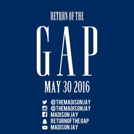 Return of the Gap