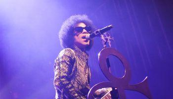 Prince & 3RDEYEGIRL 'HitnRun' Tour - Detroit