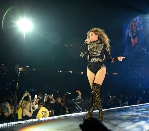 Beyonce 'The Formation World Tour' - Atlanta