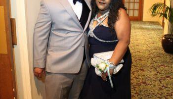 K97.5 Crash My Prom