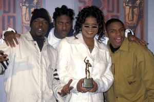 The 9th Annual Soul Train Music Awards