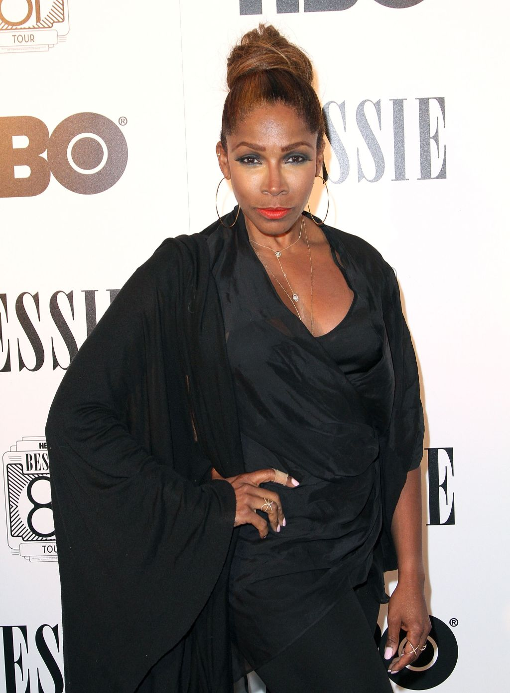 HBO Bessie 81 Tour in LA