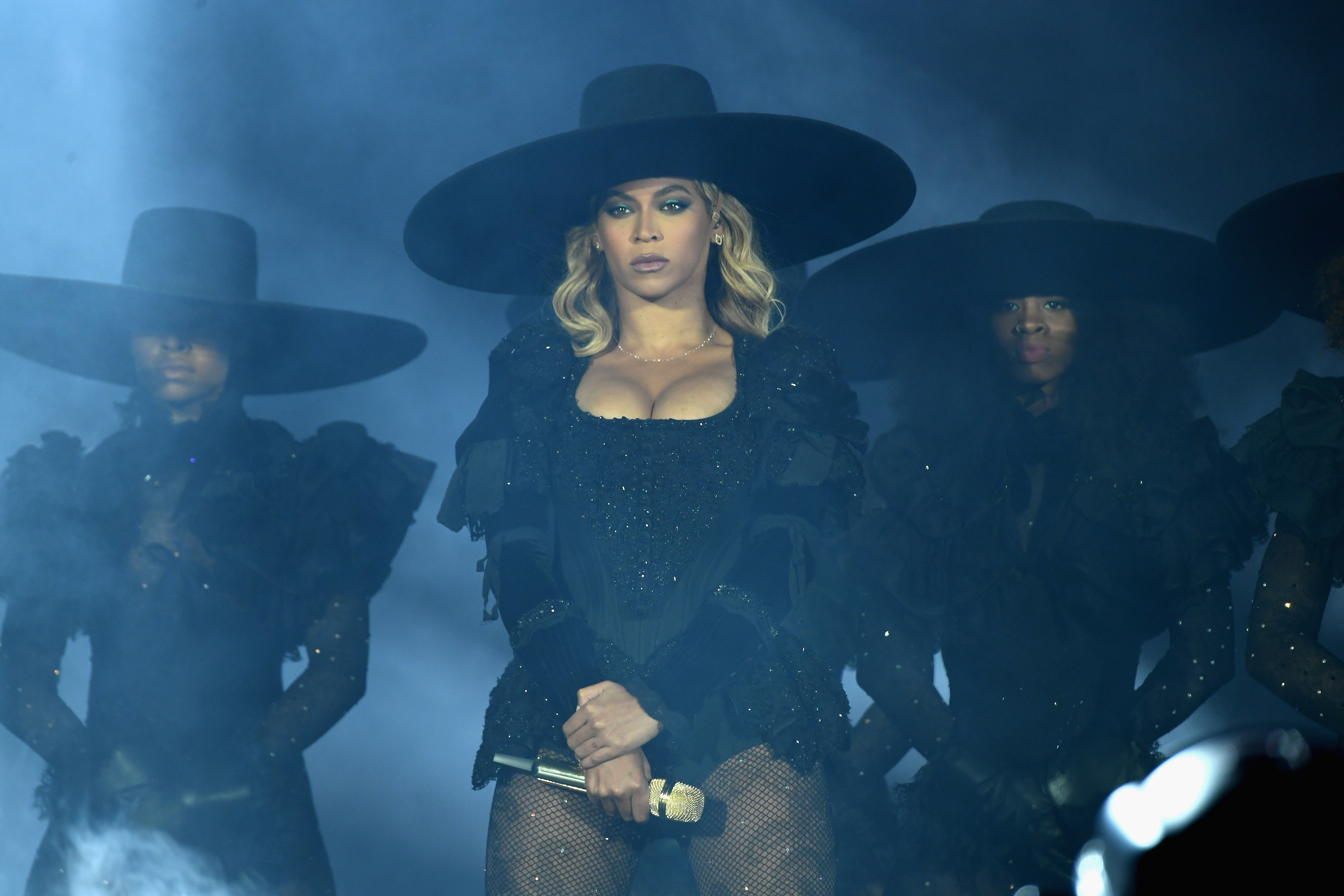 Beyonce 'The Formation World Tour' - New York City