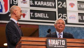 2013 NBA Draft