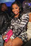 Nicki Minaj Hosts Pre-Album Release Party - November 9, 2010