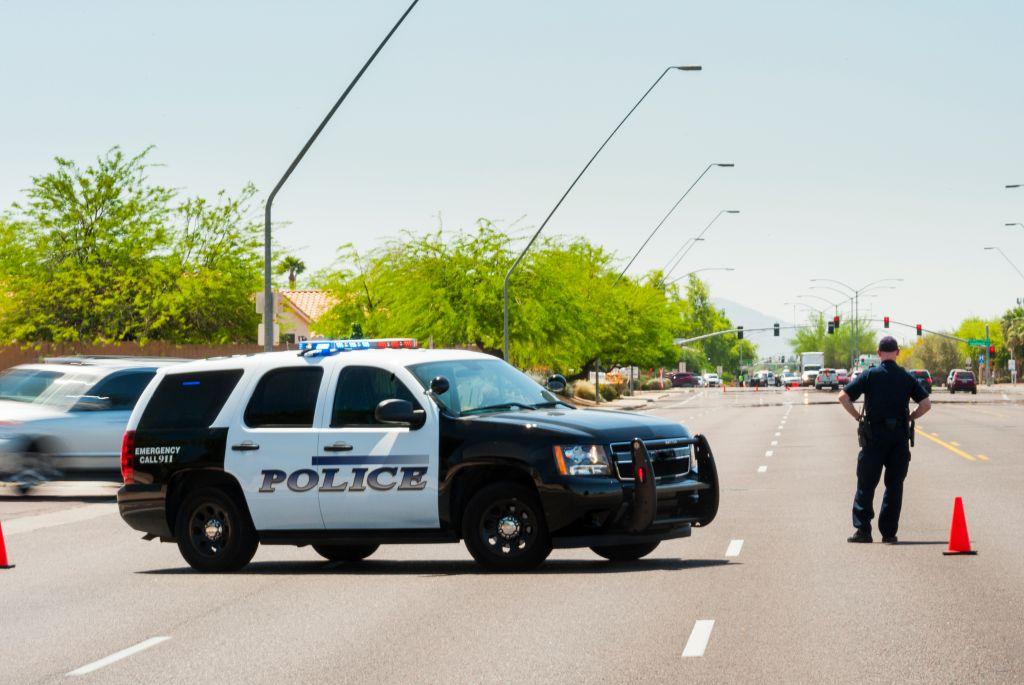Breaking News: Deadly Crash On I-40 West | K97 5