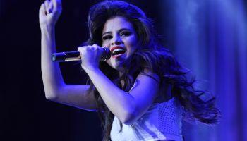Selena Gomez In Concert - Los Angeles, CA