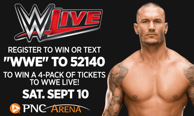 WWE_Enter-to-win contest