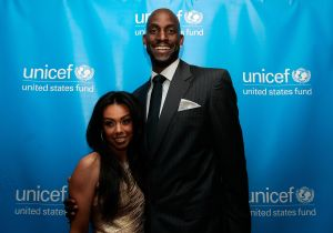 UNICEF and the Boston Celtics Team up for 'A Night for Haiti'