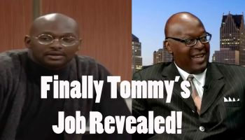 Tommy of Martin