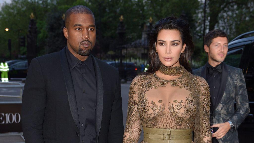 Big Sean, Kanye West, John Legend & More Attend Kardashian Christmas ...
