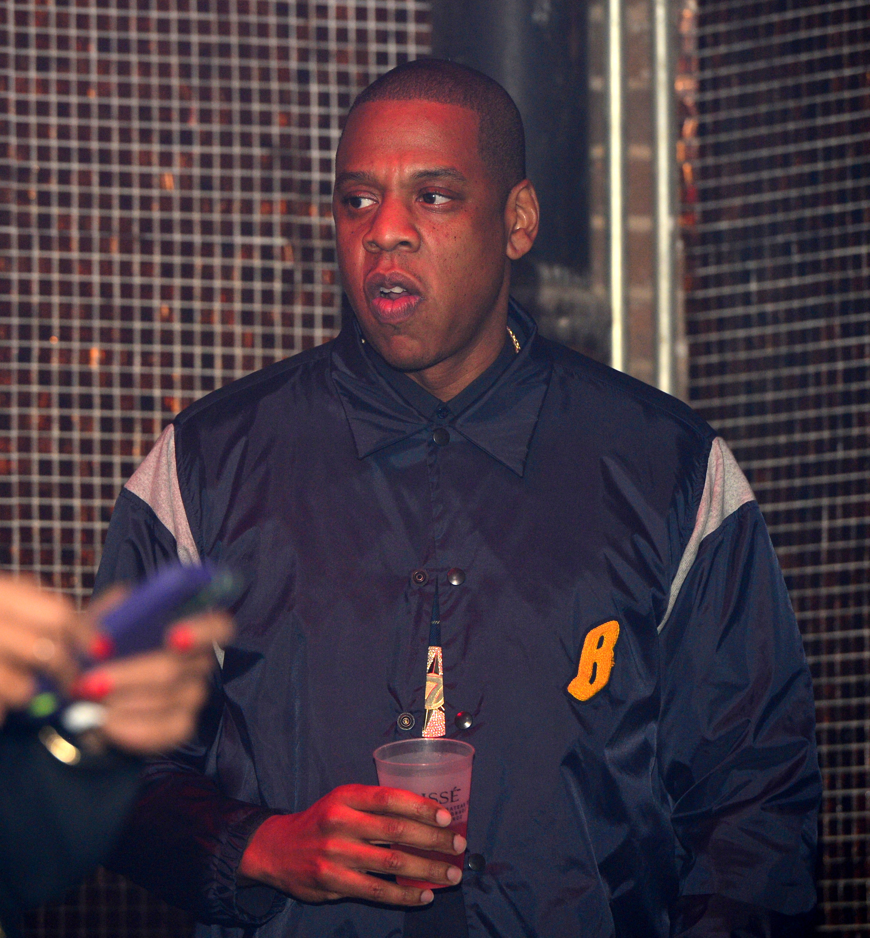 Magna Carter Tour Afterparty Hosted By Jay-Z