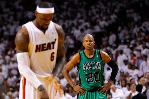 Boston Celtics v Miami Heat - Game Two