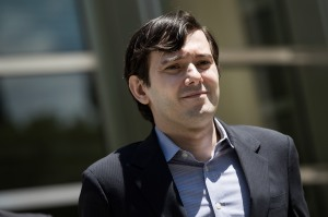 Pharmaceutical CEO Martin Shkreli Returns To Court On New Conspiracy Charge