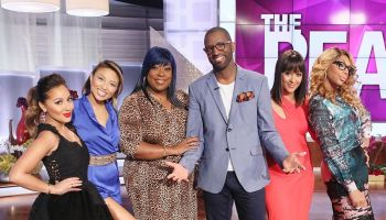 Rickey Smiley and The Real