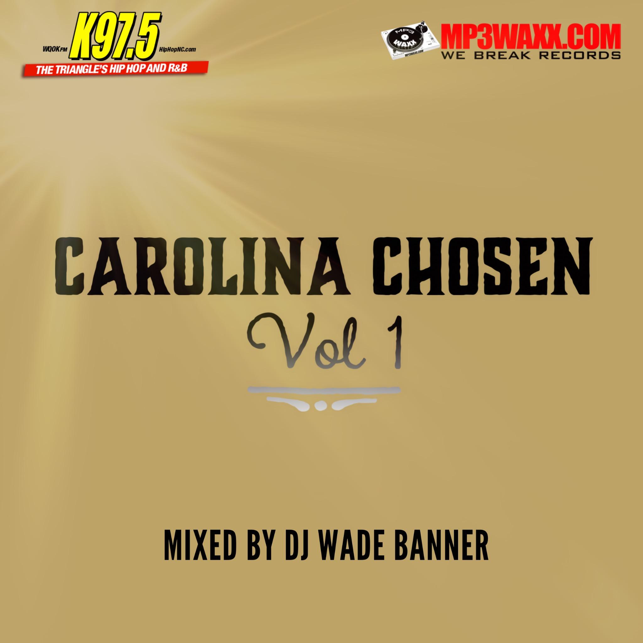 Carolina Chosen
