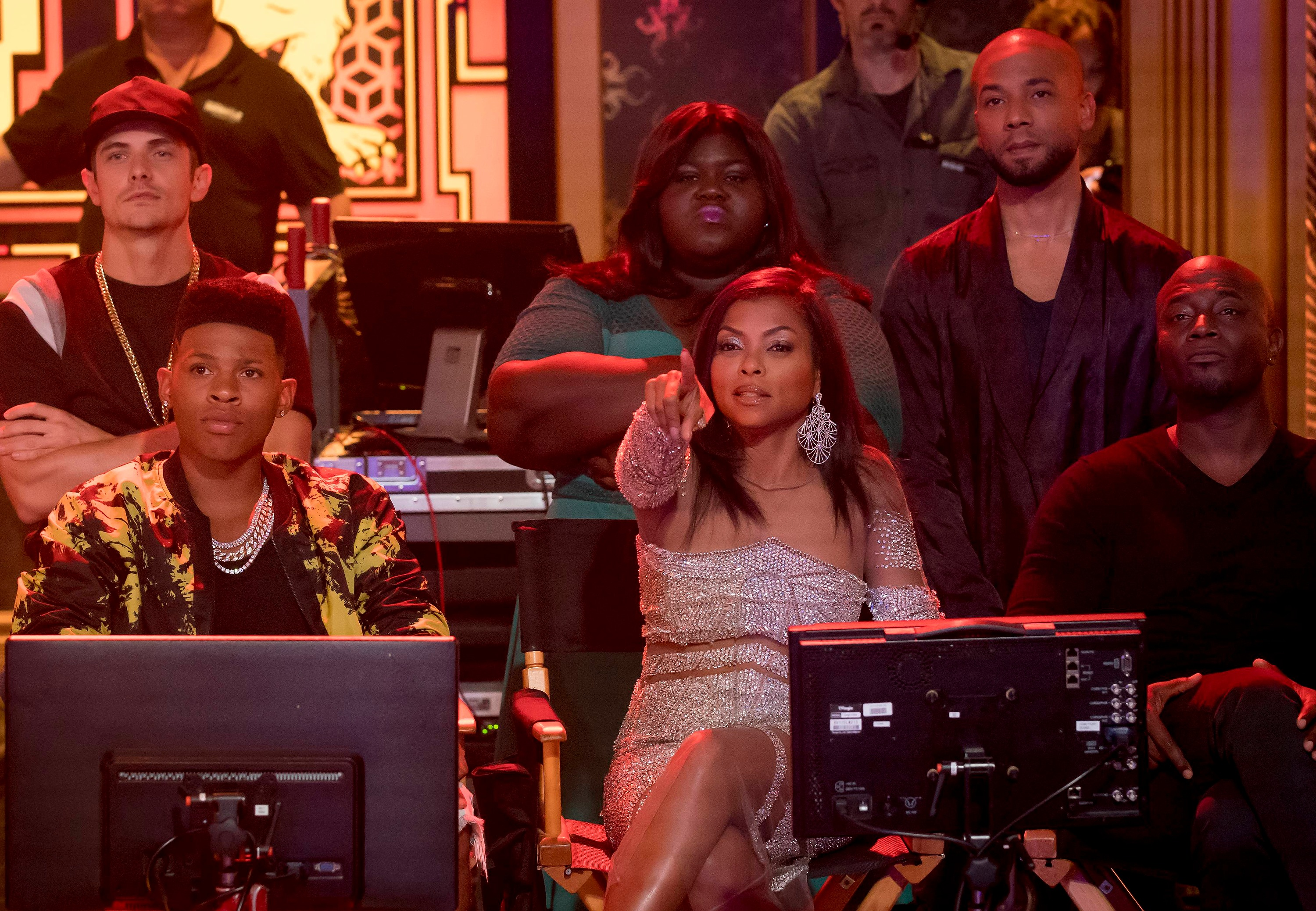 FOX's 'Empire' - Season Three