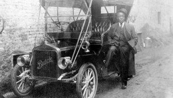 Buick Car