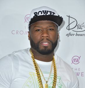 Curtis '50 Cent' Jackson Celebrates His 41st Birthday And The Third Season Launch Of 'Power'