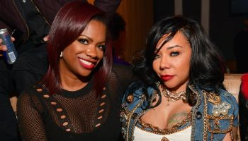 Toya Wright's Players Ball Birthday Bash