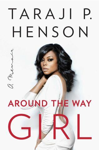 Taraji P. Henson Book Cover