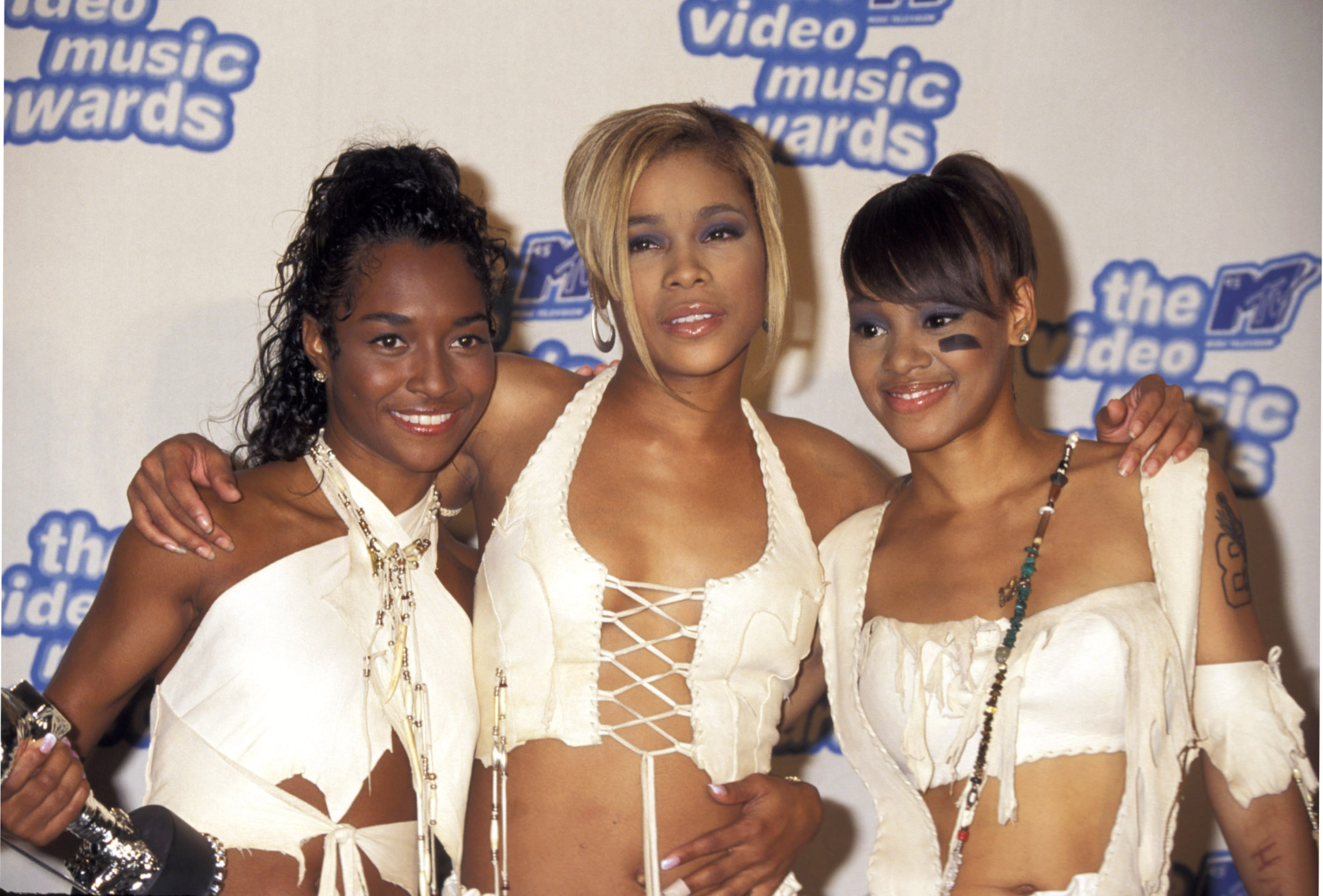 The 12th Annual MTV Video Music Awards