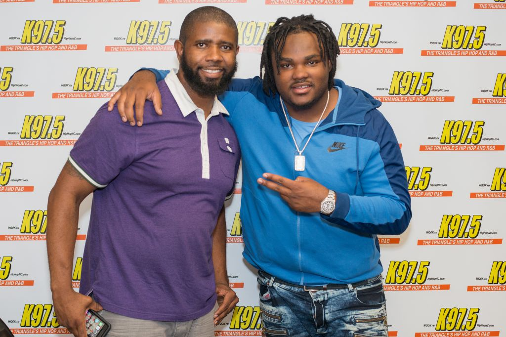 Showtime and Tee Grizzley