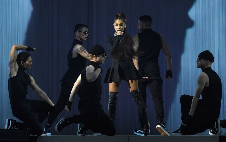 Ariana Grande 'Dangerous Woman' Tour - New York City