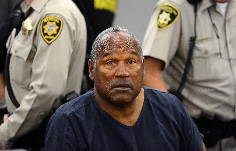 O.J. Simpson Seeks Retrial In Las Vegas Court - Day 2