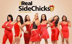Real Sidechicks Of Charlotte