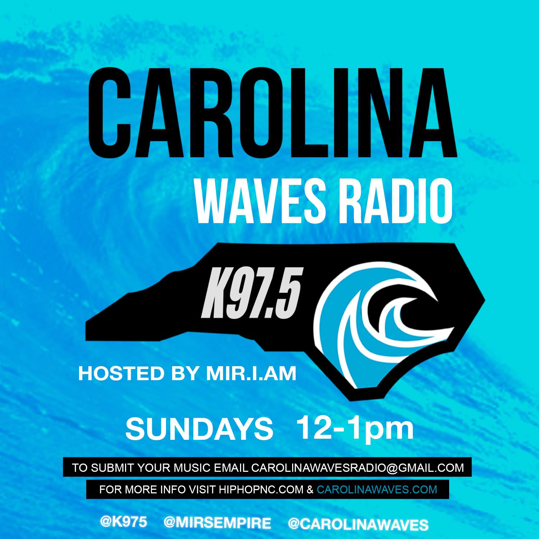Carolina Waves Radio
