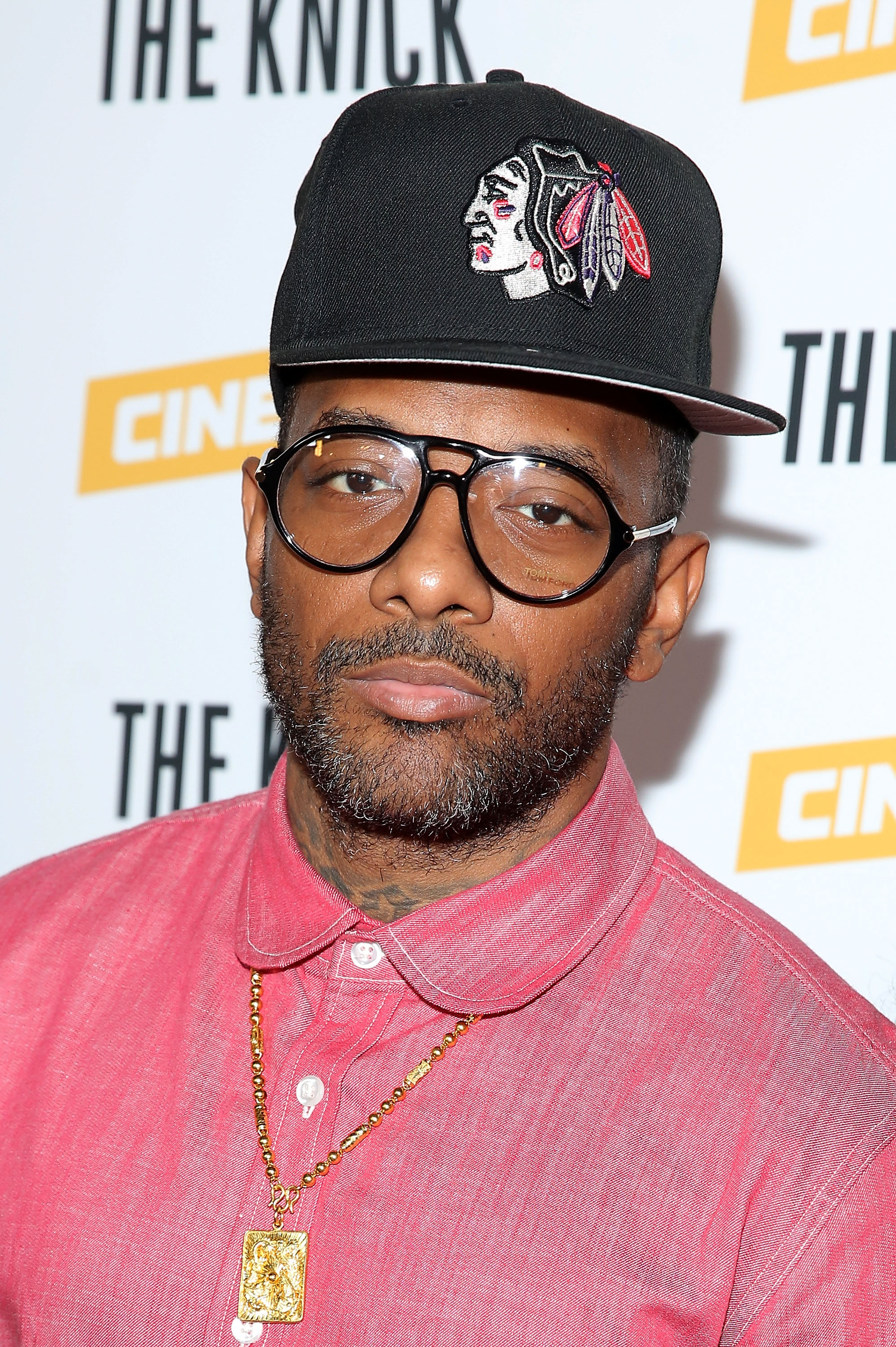'The Knick' New York Special Screening