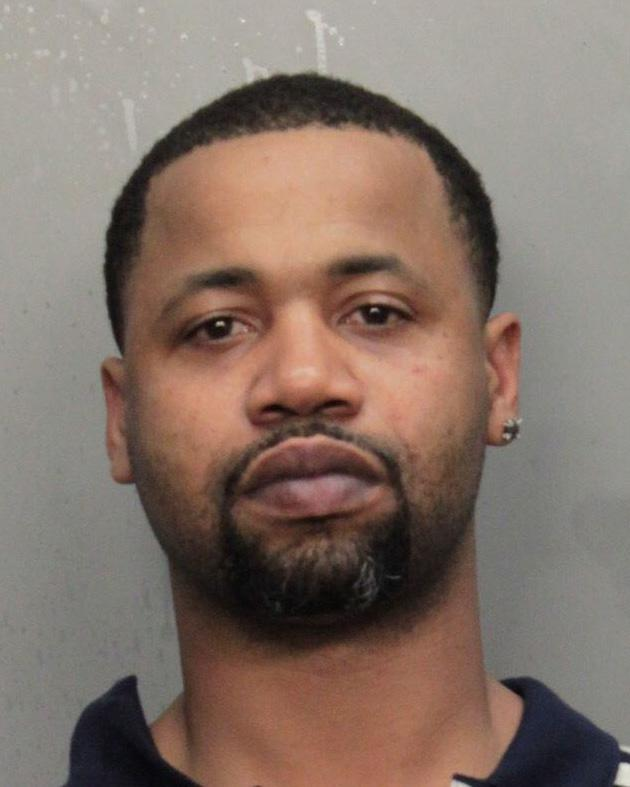 Terius Gray AKA Juvenile Booking Photo