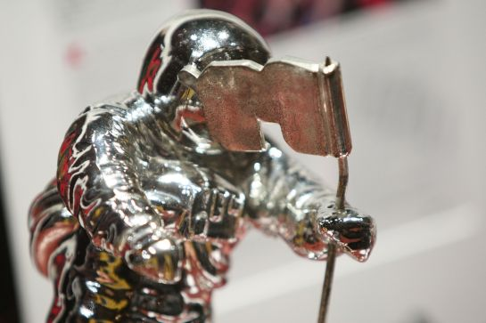 MTV Music Awards Moonman