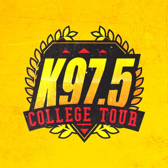 K975 College Tour