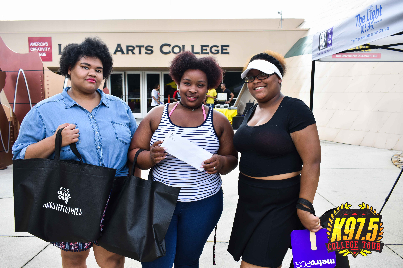 Living Arts College