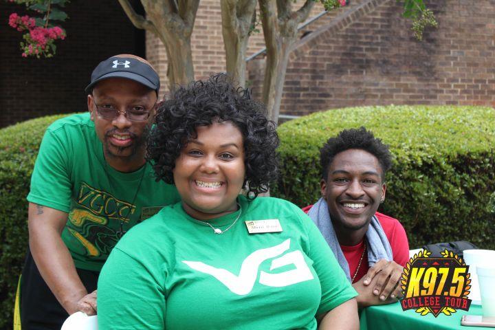 Vance Granville Community College
