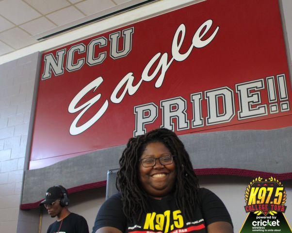 College Tour: NCCU