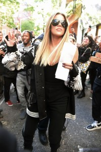 BuzzFoto Celebrity Sightings In New York - May 15, 2017