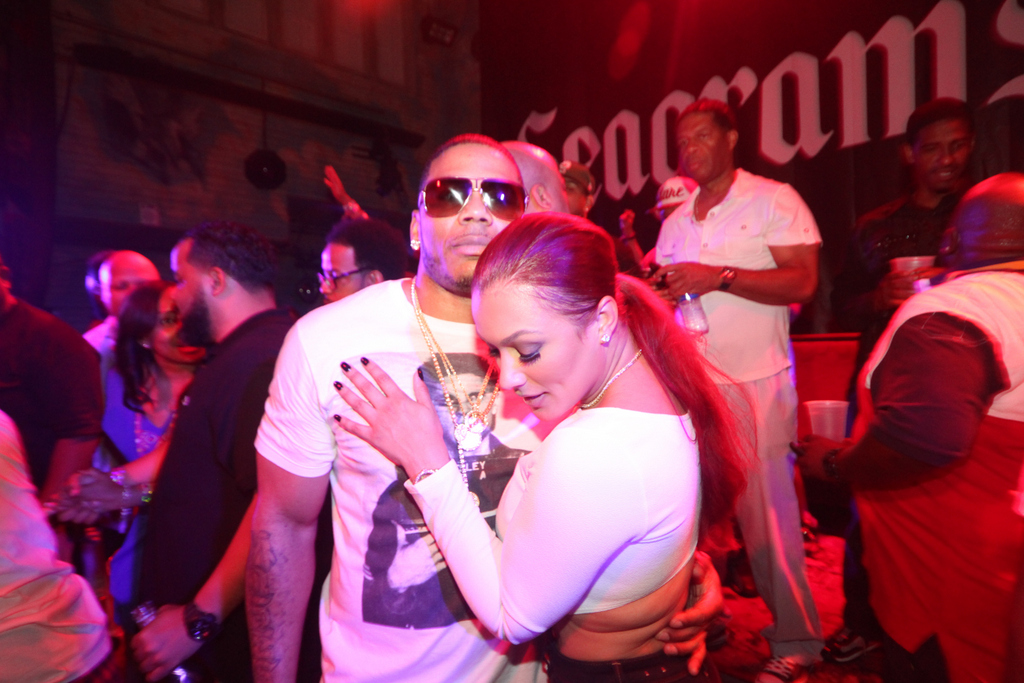 Nelly, Miss Jackson