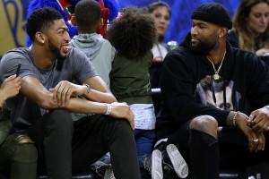 NBA All-Star Celebrity Game 2017