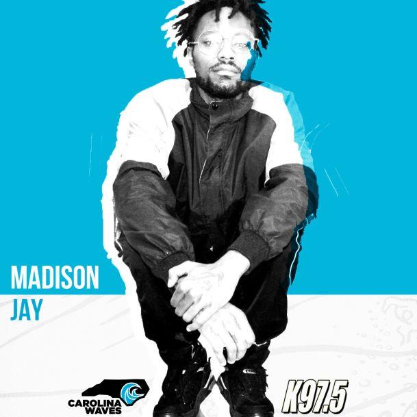 MADISON JAY