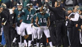 NFL: JAN 21 NFC Championship Game - Vikings at Eagles