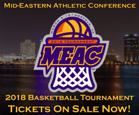 MEAC Basketball Conference