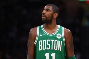 Boston Celtics vs. Cleveland Cavaliers